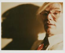 Opening Receptions, January 24, 2019, 01/24/2019, Polaroid Portraits: Works by Andy Warhol