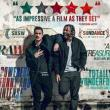 Films, February 05, 2019, 02/05/2019, Blindspotting (2018): Best friends having problems