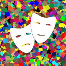 Plays, February 23, 2019, 02/23/2019, An afternoon of short plays