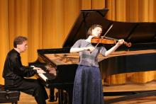 Concerts, January 11, 2019, 01/11/2019, Master Class with Grammy Winning Violist