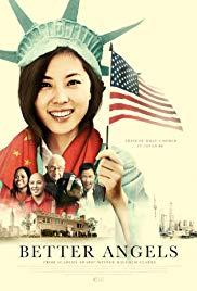 Films, January 29, 2019, 01/29/2019, Better Angels (2018): Are the U.S. and China Destined for War?