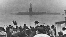 Talks, January 09, 2019, 01/09/2019, The New New York: Immigration, 1820s-1880s