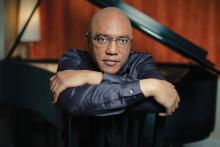 Concerts, January 22, 2019, 01/22/2019, Master Class with Multiple Grammy Winning Jazz Pianist