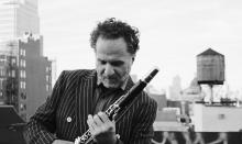 """Concerts, January 07, 2019, 01/07/2019, Grammy-nominated """"clarinet wizard"""" performs classic, klezmer, and contemporary works"""