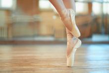 Dance Performances, March 21, 2019, 03/21/2019, Ballet Competition