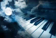Concerts, November 13, 2019, 11/13/2019, Music for Piano and Percussion