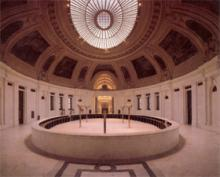 Tours, January 04, 2019, 01/04/2019, Alexander Hamilton U.S. Custom House Tour