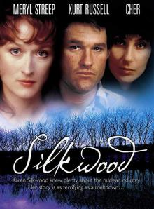 Films, February 20, 2019, 02/20/2019, Silkwood (1983): Five time Oscar nominated drama with Meryl Streep,  Kurt Russell and Cher