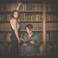 Concerts, January 19, 2019, 01/19/2019, Folk music inspired by books