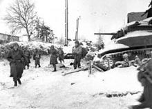 Lectures, March 01, 2019, 03/01/2019, On the Crest of Fear: The V-2s, the Battle of the Bulge, and the Closing Months of the Second World War