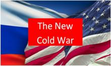 Lectures, March 29, 2019, 03/29/2019, Why the New Cold War Is More Dangerous Than the One We Survived