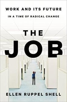 Author Readings, January 23, 2019, 01/23/2019, The Job: the evolving world of work, challenges and possibilities