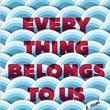 Author Readings, February 06, 2019, 02/06/2019, Everything Belongs to Us
