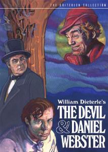 Films, January 11, 2019, 01/11/2019, The Devil and Daniel Webster (1941): Oscar winning fantasy film