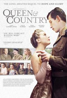 Films, January 25, 2019, 01/25/2019, Queen & Country (2014): British drama by five time Oscar nominated director