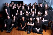 Concerts, February 14, 2019, 02/14/2019, A capella Ensemble Performs Works from Medieval and Renaissance Eras