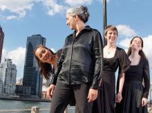Concerts, February 28, 2019, 02/28/2019, Baroque and late Renaissance music