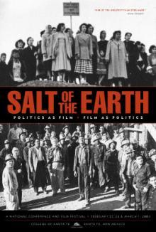 Films, January 12, 2019, 01/12/2019, Salt of the Earth (1954): Written by an Oscar winning screenwriter