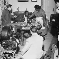 Films, February 13, 2019, 02/13/2019, Black Shadows on the Silver Screen (1975): A documentary on race films