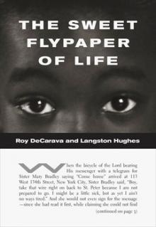 Book Discussions, January 11, 2019, 01/11/2019, The Sweet Flypaper of Life: The Legendary Photo-Literary Book