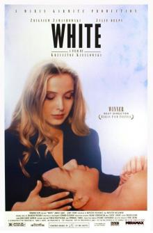 Films, February 12, 2019, 02/12/2019, Three Colors: White (1994): Second of the trilogy by Kieslowski
