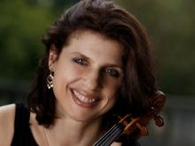 Concerts, February 06, 2019, 02/06/2019, Violin master class