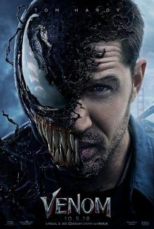 Films, March 16, 2019, 03/16/2019, Venom (2018): Embrace Your Anti-Hero