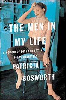Author Readings, January 31, 2019, 01/31/2019, The Men in My Life: Actress Patricia Bosworth's Memoir of Love and Art in 1950s Manhattan