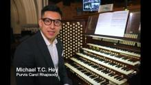 """Concerts, February 03, 2019, 02/03/2019, Organ Recital by a """"Tremendously Virtuosic"""" Musician"""