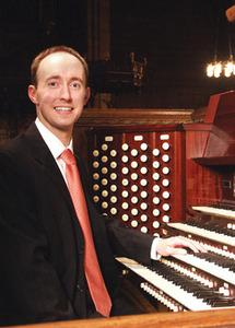 Concerts, February 24, 2019, 02/24/2019, Organist performed at the Westminster Abbey in London