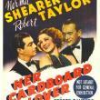 Films, January 30, 2019, 01/30/2019, Her Cardboard Lover (1942): Comedy starring Oscar winning Norma Shearer