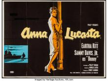 Videos, February 02, 2019, 02/02/2019, Anna Lucasta (1958): Drama based on a play