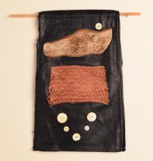 Opening Receptions, January 11, 2019, 01/11/2019, Knotted, Pieced & Wound: Group Exhibition of Fiber Art