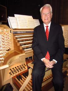 Concerts, February 05, 2019, 02/05/2019, Organist performed at the Cathedral of Notre Dame, Westminster Abbey and more