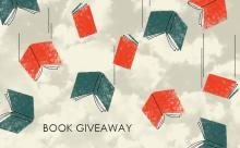 Fairs, January 04, 2019, 01/04/2019, Book Giveaway