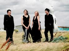 Concerts, February 07, 2019, 02/07/2019, One of Today's Most Dynamic and Poetic String Quartets