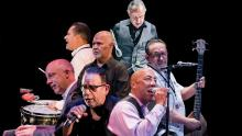 Concerts, February 15, 2019, 02/15/2019, Gammy-Nominated New Swing Sextet: Latin Jazz, Salsa and Pop