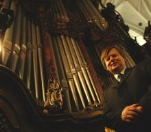 Concerts, February 07, 2019, 02/07/2019, Polish organist performs works by J.S. Bach and more