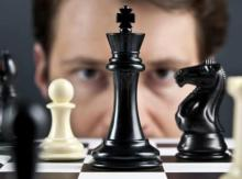 Workshops, February 20, 2019, 02/20/2019, Chess for all ages