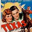 Films, January 10, 2019, 01/10/2019, Texas (1941): Western starring Oscar winning William Holden