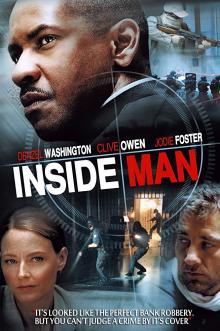 Films, January 11, 2019, 01/11/2019, Inside Man (2006): An unusual bank robbery by Spike Lee
