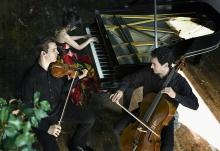 Concerts, February 11, 2019, 02/11/2019, Works by Schumann and Brahms for violin, cello, piano and viola