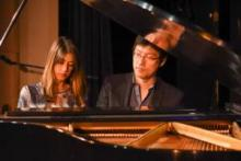 Concerts, January 13, 2019, 01/13/2019, From Broadway to Classical to Jazz and Tango