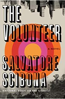 Author Readings, March 05, 2019, 03/05/2019, The Volunteer: a novel by National Book Award Finalist