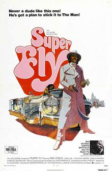 Films, January 18, 2019, 01/18/2019, Super Fly (1972): Drug dealer is trying to quit