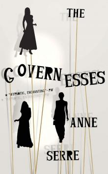 Book Discussions, January 28, 2019, 01/28/2019, The Governesses: A Semi-Deranged Erotic Fairy Tale