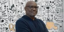 Talks, January 25, 2019, 01/25/2019, Harlem Sunrise: An Artist Talk