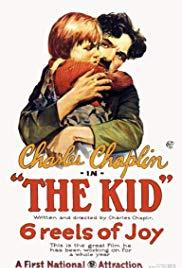 Films, January 30, 2019, 01/30/2019, The Kid (1921): Silent Classic with Charlie Chaplin