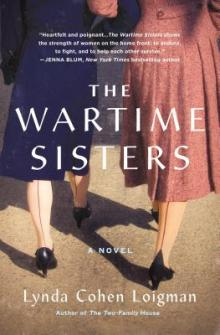 Author Readings, January 22, 2019, 01/22/2019, The Wartime Sisters: A Shattering Reunion