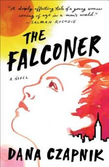Author Readings, February 13, 2019, 02/13/2019, The Falconer: A Bad Girl's Coming of Age